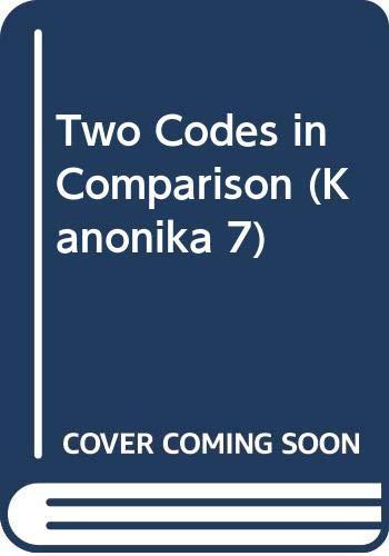 Two Codes in Comparison (Kanonika 7): ABBASS, Jobe