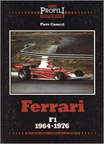 9788872120088: Ferrari F1 1964-1976 - Volume 2
