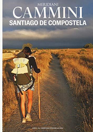 9788872129968: Il cammino di Santiago. Con Carta geografica ripiegata