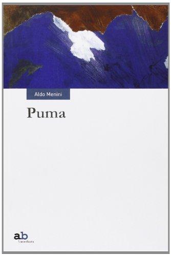 9788872230985: Puma (Travenbooks)