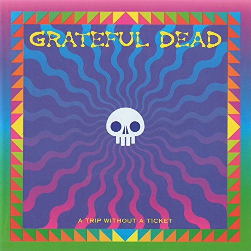 9788872260937: Grateful Dead: A Trip Without a Ticket (English and Italian Edition)