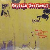 Pearls Before Swine Icecreams for crows- Captain Beefheart