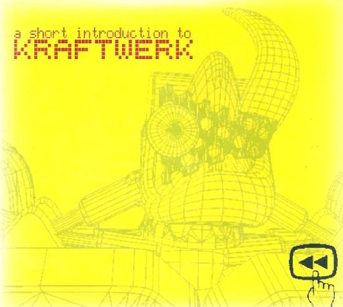 A Short Introduction to Kraftwerk