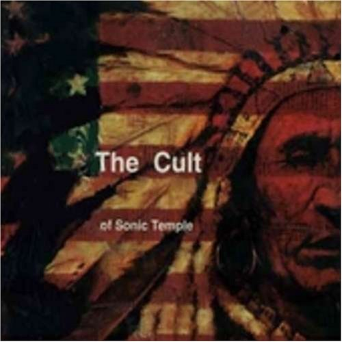 9788872266625: Of Sonic Temple (Mini Lp Sleeve)