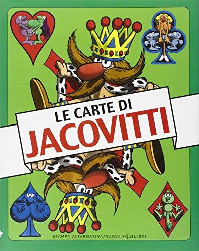 Le carte di Jacovitti.: Benito Jacovitti.