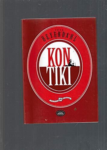 9788872274347: Kon Tiki