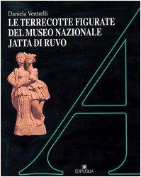 Le Terrecotte Figurate del Museo Nazionale Jatta: Daniela Ventrelli.