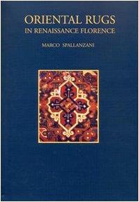 9788872423141: Oriental rugs. In Reinassance in Florence