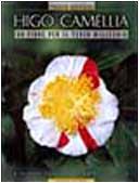 9788872464403: Higo Camellia. Un Fiore Per Il Terz