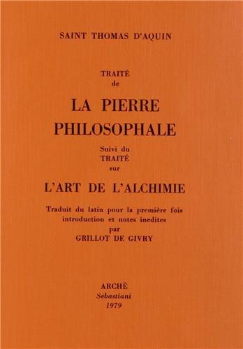 La pierre philosophale (rist. anast. 1678): Lambsprinck