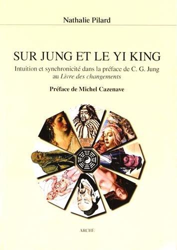9788872522943: Sur Jung et le Yi King