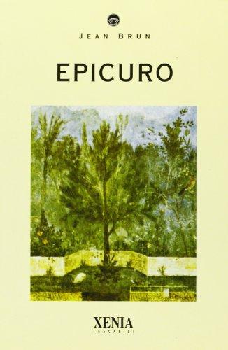 Epicuro.: Brun,Jean.