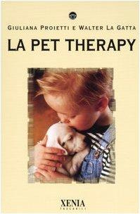 9788872735299: La pet therapy