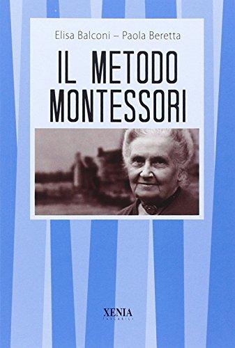 9788872737774: Il metodo Montessori (I tascabili)