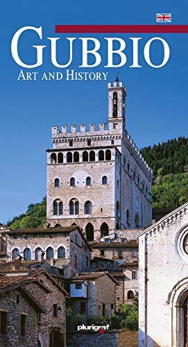 Gubbio: Illustrated Guide with Town Plan: Loretta Santini