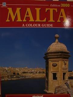 9788872805985: Malta: A Colour Guide