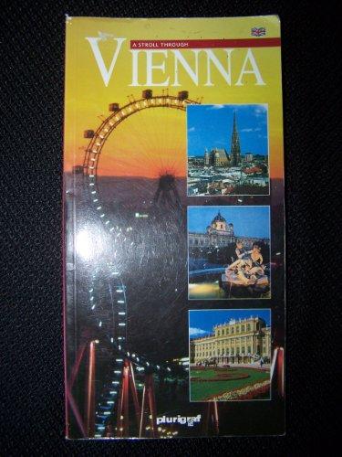 9788872806791: A Stroll Through Vienna