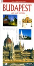 9788872807644: Budapest: Art and History