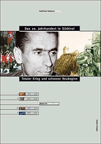 20. Jahrhundert in Sudtirol (Das): 3: Siglinde Clementi; Hans