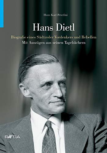 9788872832998: Hans Dietl