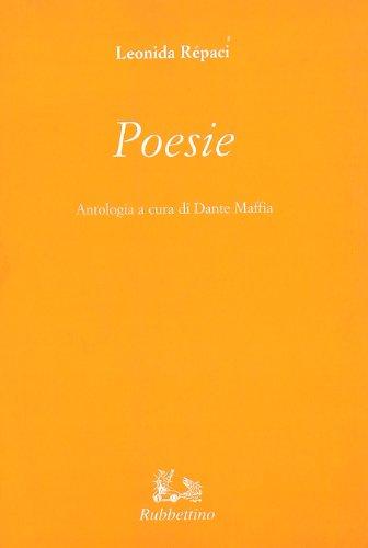 Poesie: Leonida Rèpaci