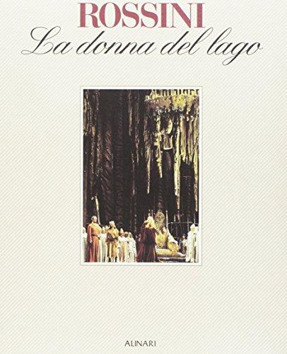 Rossini La Donna Del Lago: Zedda, Alberto ,