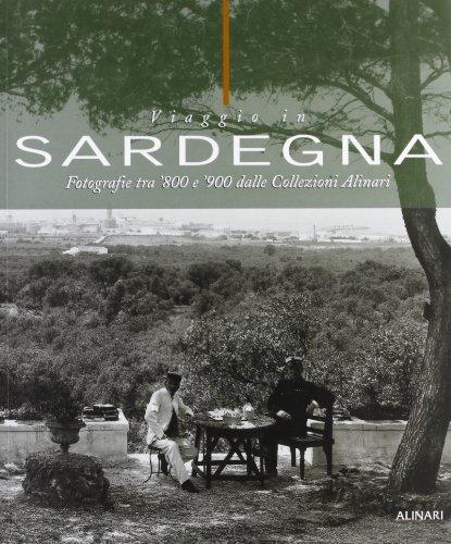 9788872924471: Viaggio in Sardegna