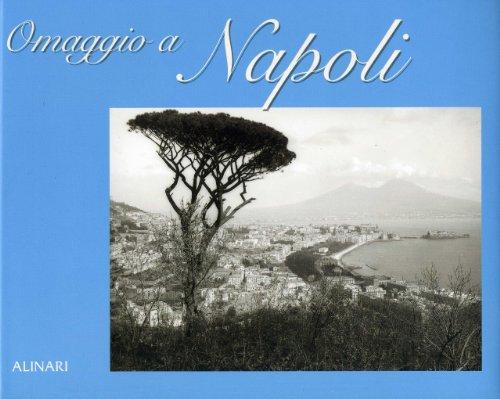 9788872925096: Homage to Naples
