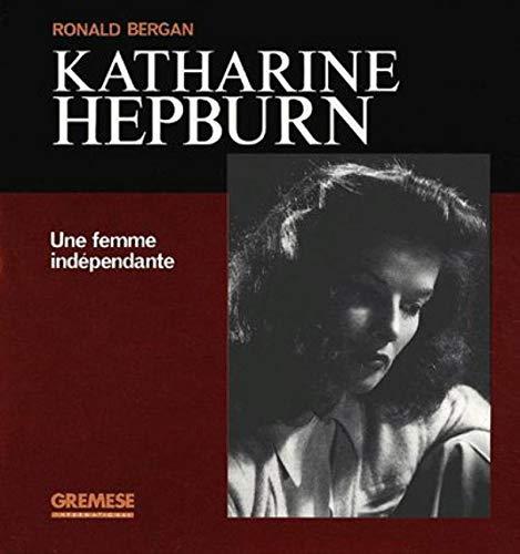 Katherine Hepburn: RONALD BERGAN