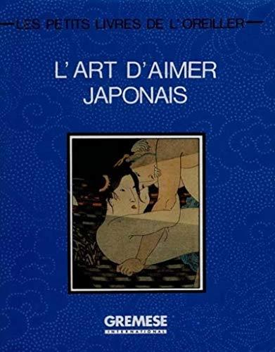 L'art de l'amour japonais: C Delas