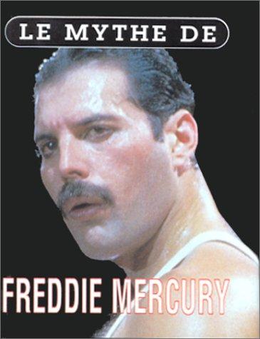 9788873011293: Le mythe de Freddie mercury