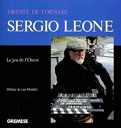 9788873011354: Sergio leone