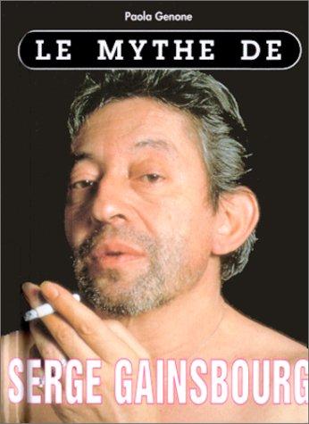 9788873013143: Le Mythe de Serge Gainsbourg