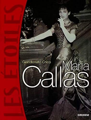 9788873014010: Maria Callas (Les etoiles)
