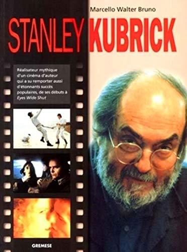 Stanley Kubrick: ESTEVE RIAMBAU