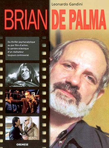 9788873014935: Brian de Palma