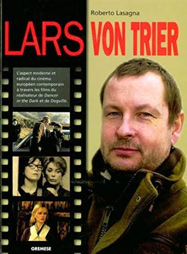 9788873015437: Lars von Trier