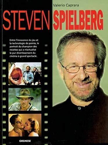 9788873015475: Steven Spielberg. Ediz. francese