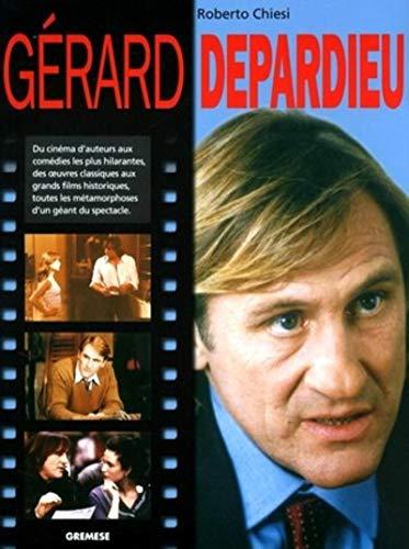 Gérard Depardieu: Roberto Chiesi