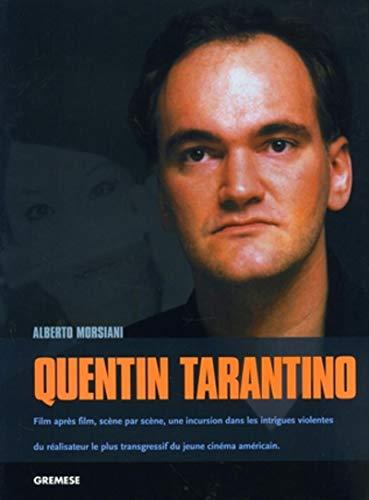 9788873016137: Quentin Tarantino