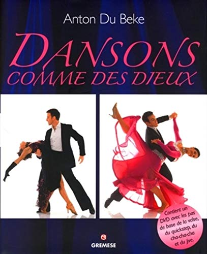 9788873016595: Dansons comme des dieux
