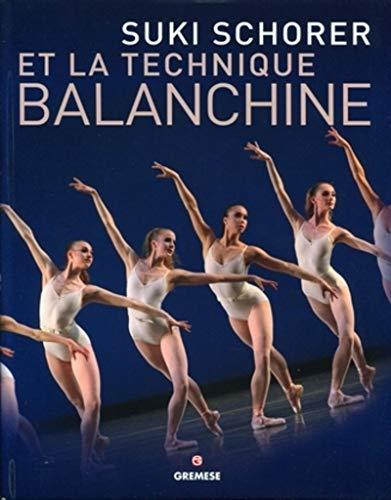 9788873016601: Suki Schorer et la technique Balanchine