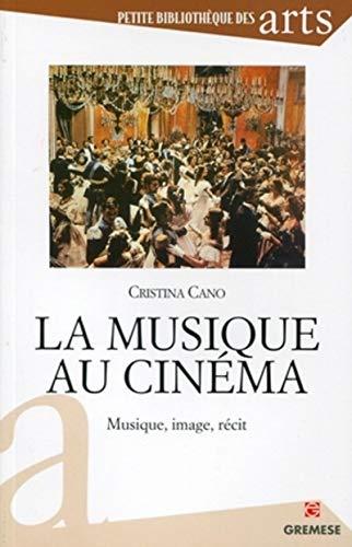 MUSIQUE AU CINEMA -LA-: CANO CRISTINA