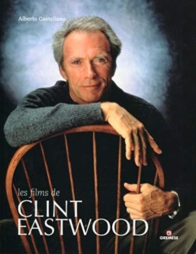 9788873017097: Les films de Clint Eastwood