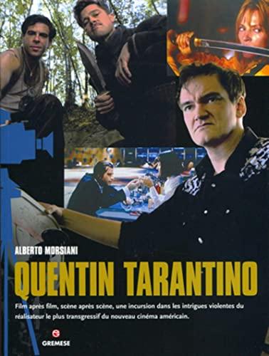 QUENTIN TARANTINO NED: MORSIANI ALBERTO