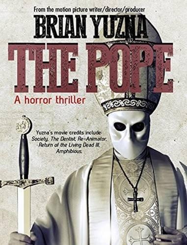 9788873017752: The Pope: Novel