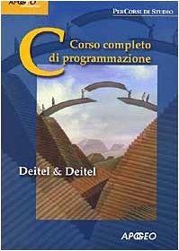 9788873036692: C. Corso completo di programmazione (PerCorsi di studio)