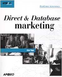 9788873037422: Direct & Database marketing