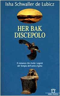 9788873057475: Her-bak discepolo