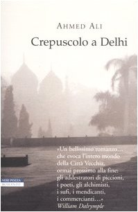 Crepuscolo a Delhi (8873059856) by Ahmed Ali